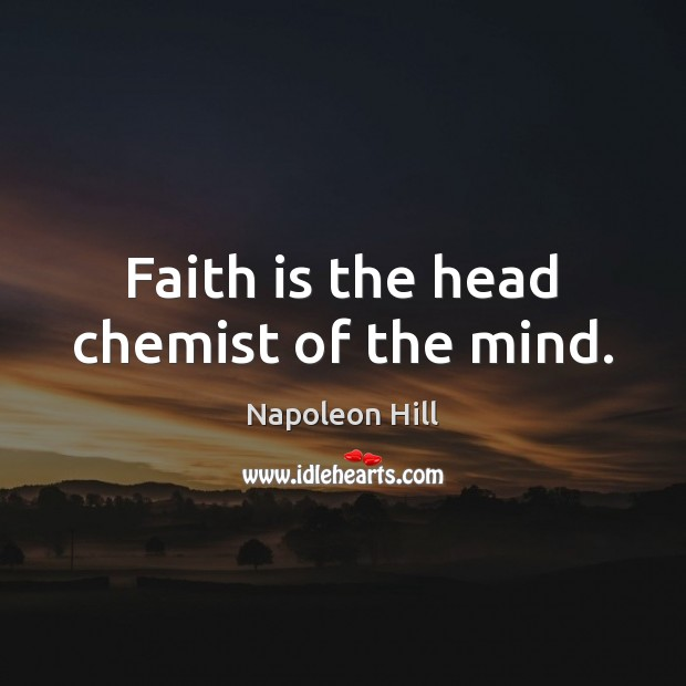 Picture Quote by Napoleon Hill