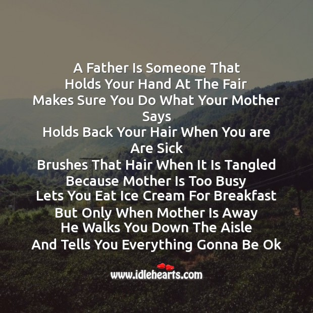 Father Quotes