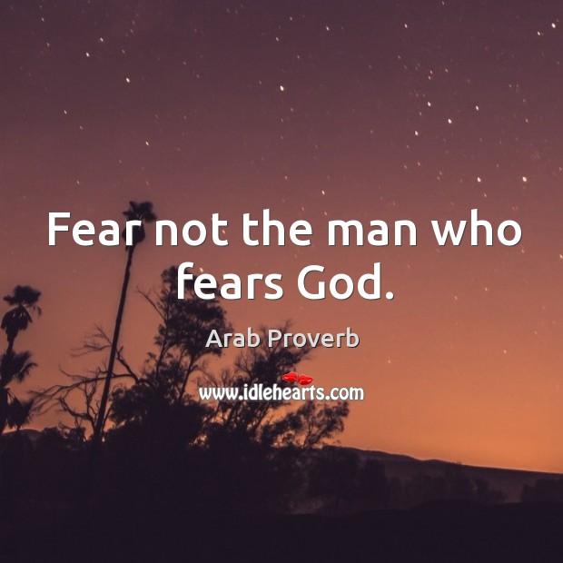 Arab Proverbs