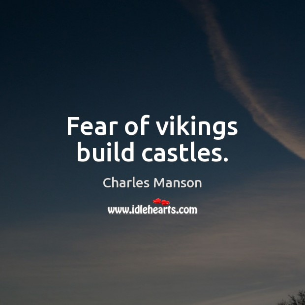 Charles Manson Quotes / Quotations / Picture Quotes and