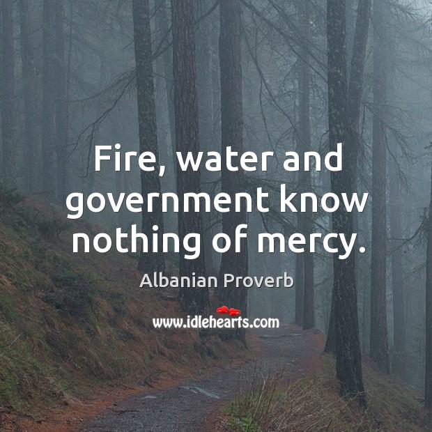Albanian Proverbs