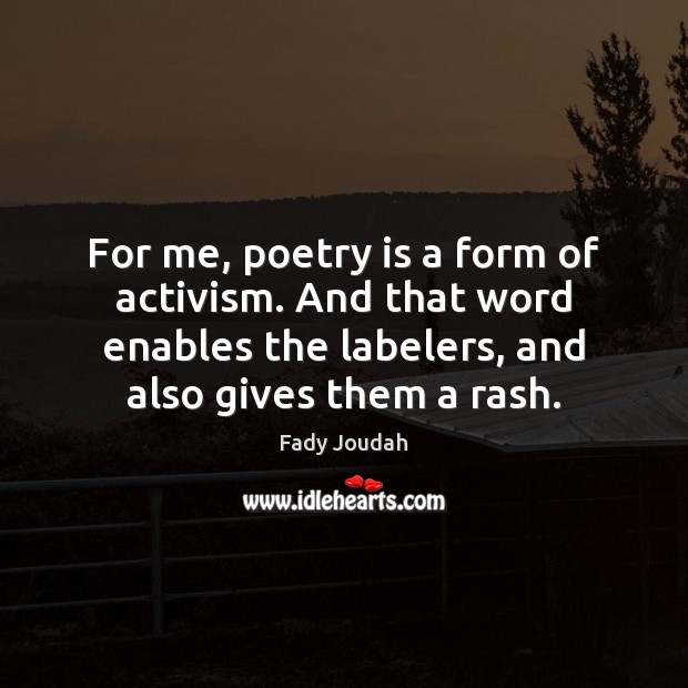 Poetry Quotes Image