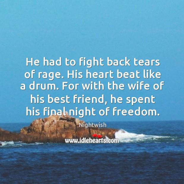 Freedom Wife Night