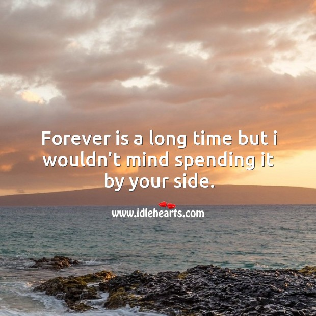 Love Forever Quotes Image