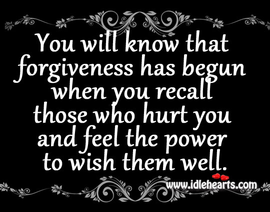 Forgive Quotes