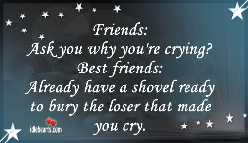 sad best friend quotes that make you cry - photo #11