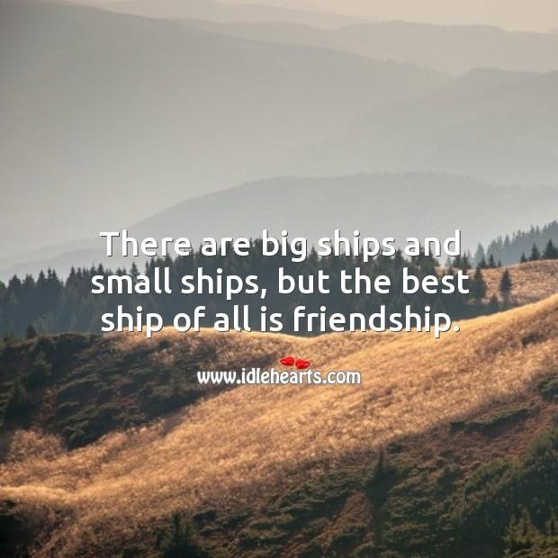 Friendship forever. Image
