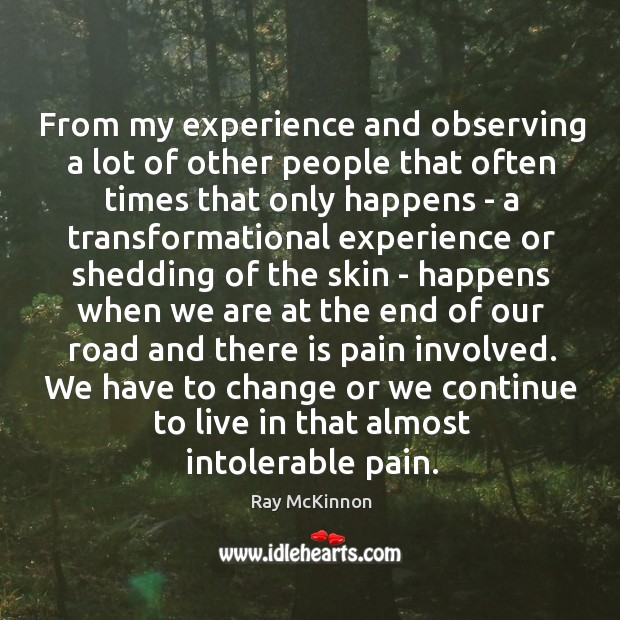 From my experience and observing a lot of other people that often Image