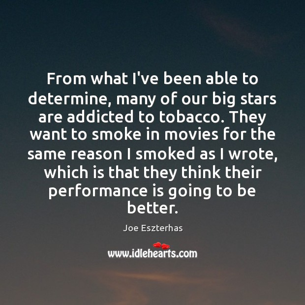 Performance Quotes Image
