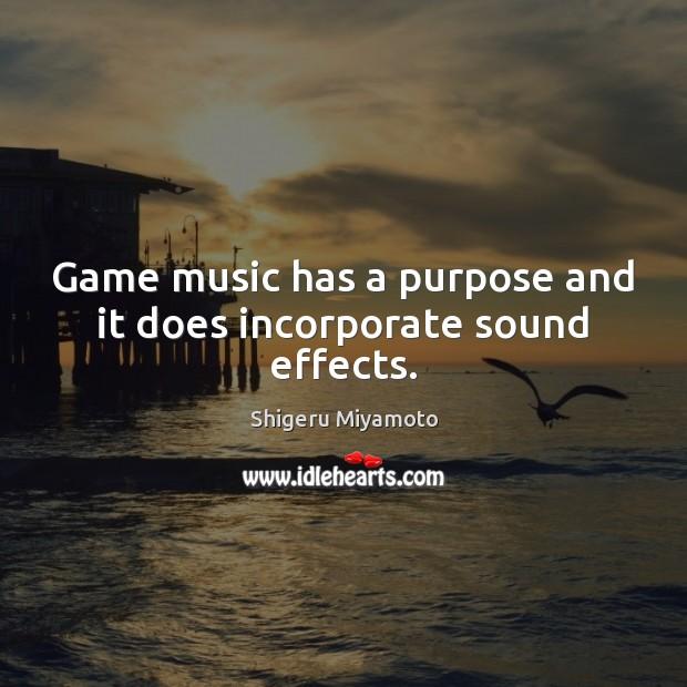 Picture Quote by Shigeru Miyamoto