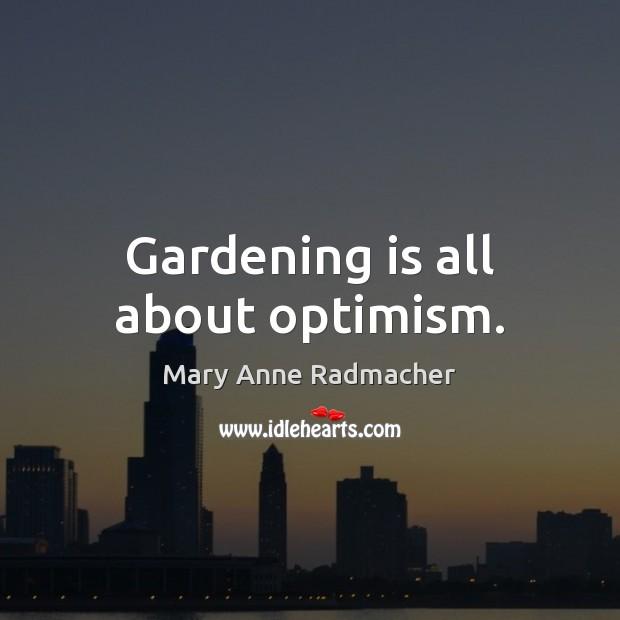 Gardening Quotes