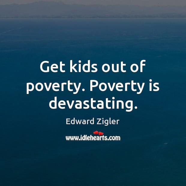 Poverty Quotes
