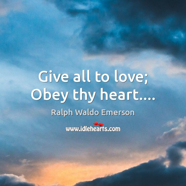 Picture Quote by Ralph Waldo Emerson