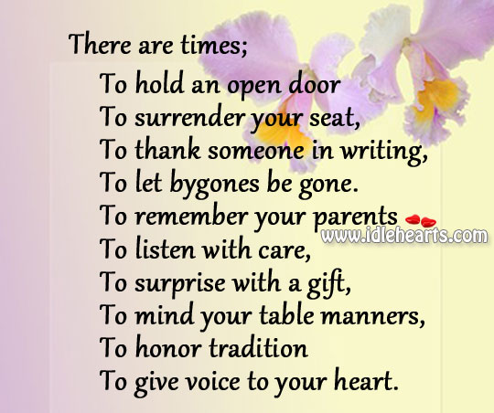 Give voice to your heart Gift Quotes Image
