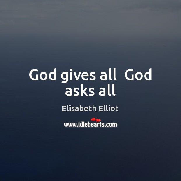 God Quotes