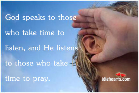God Speaks To Those Who Take Lime To…