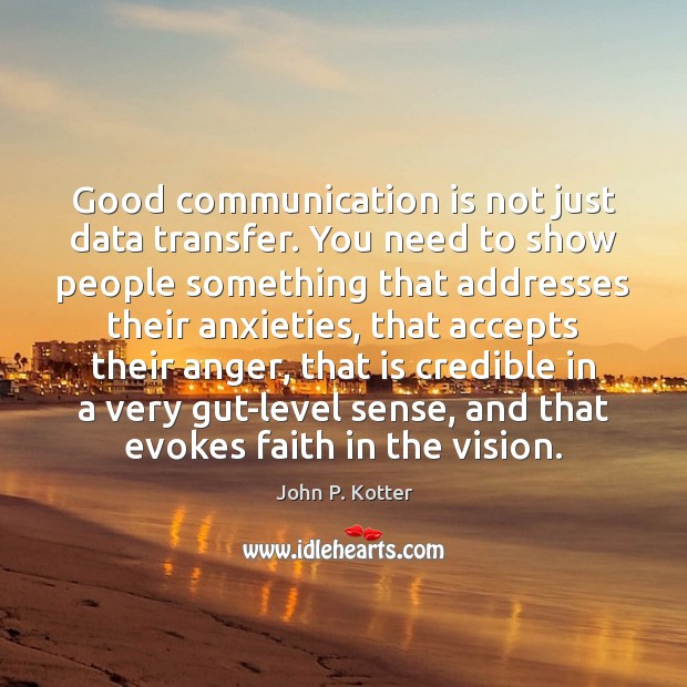 Communication Quotes Image