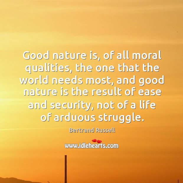 Picture Quote by Bertrand Russell