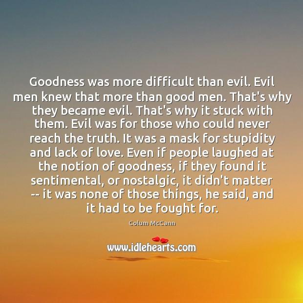 Men Quotes Image