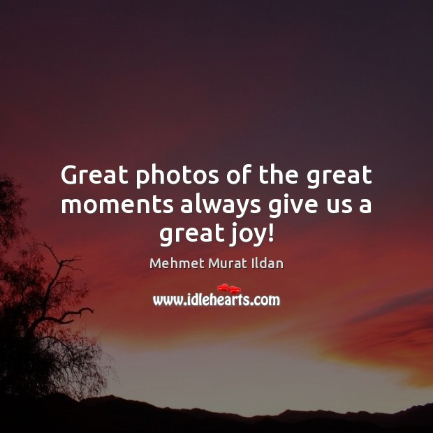 Image, Great photos of the great moments always give us a great joy!