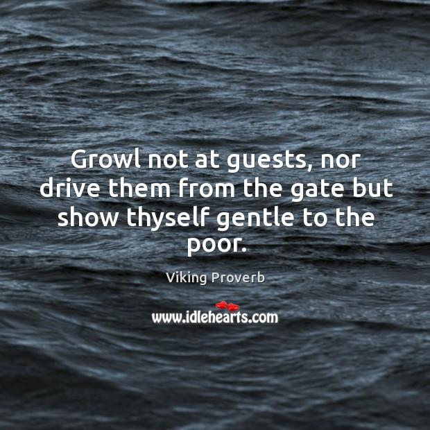 Viking Proverbs