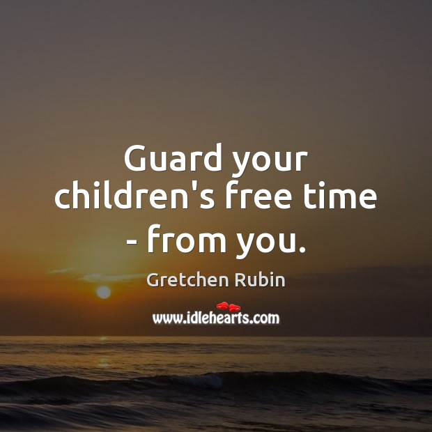 Picture Quote by Gretchen Rubin