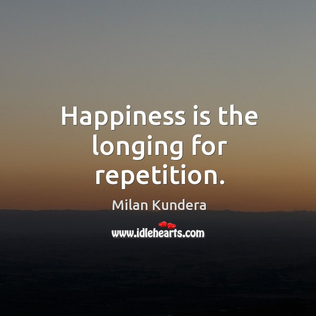 Picture Quote by Milan Kundera