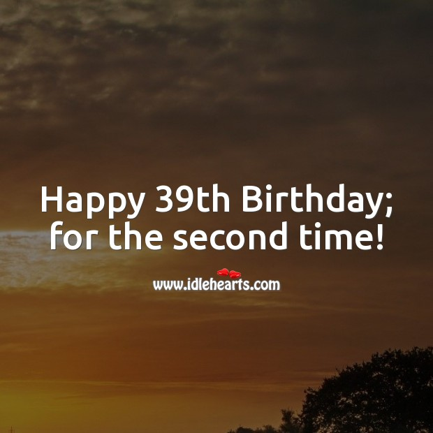 40th Birthday Messages