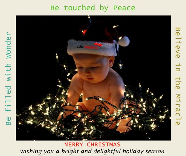 Wish You A Very Happy and Merry Christmas