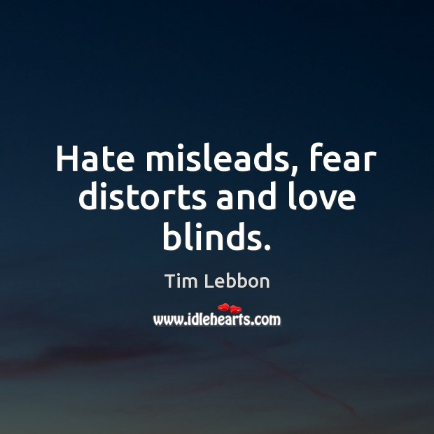 Picture Quote by Tim Lebbon