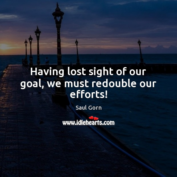 Picture Quote by Saul Gorn