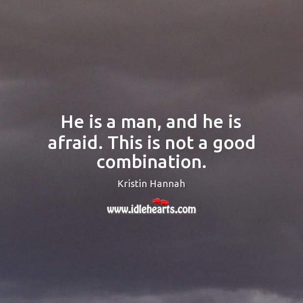 Picture Quote by Kristin Hannah