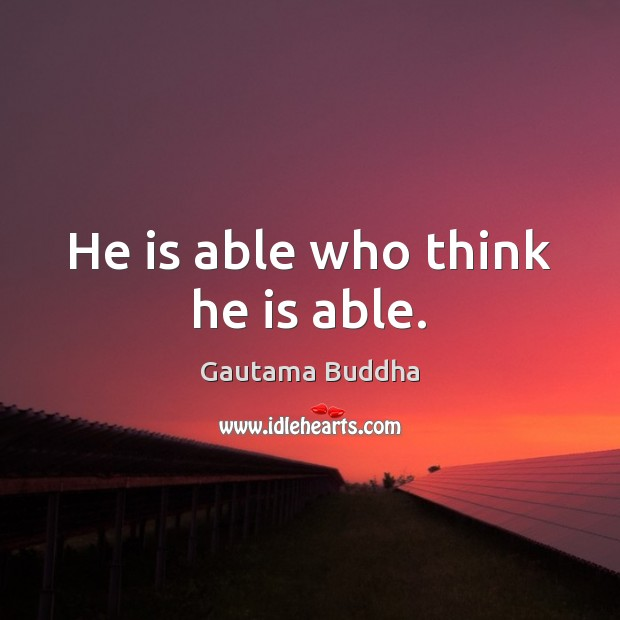 Picture Quote by Gautama Buddha