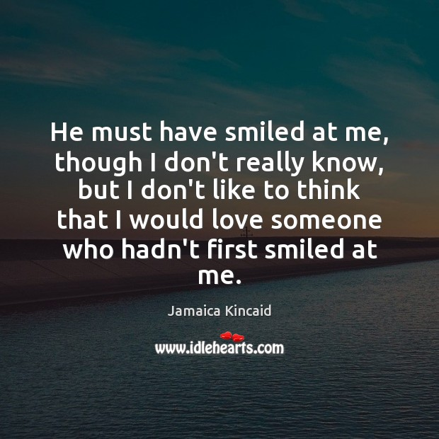 Love Someone Quotes Image