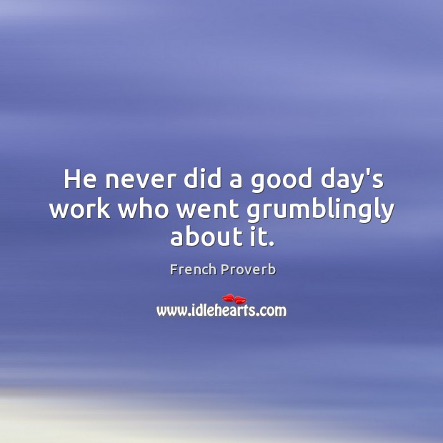 Good Day Quotes Image
