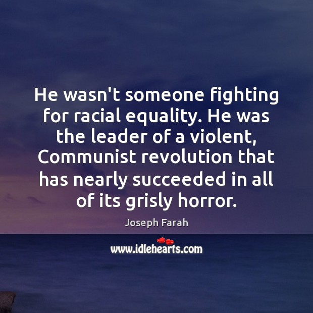 ida b wells fight for racial equality essay Ida b wells documentary ida b making wells one of the most important figures in the fight for racial justice and basic human rights 2017 hooks institute.