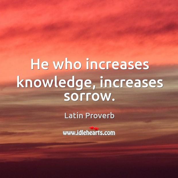 Latin Proverb Image