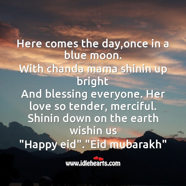 Eid Messages