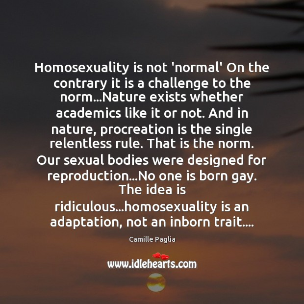Homosexuality is not genetic, naked women hairypussy in you tube