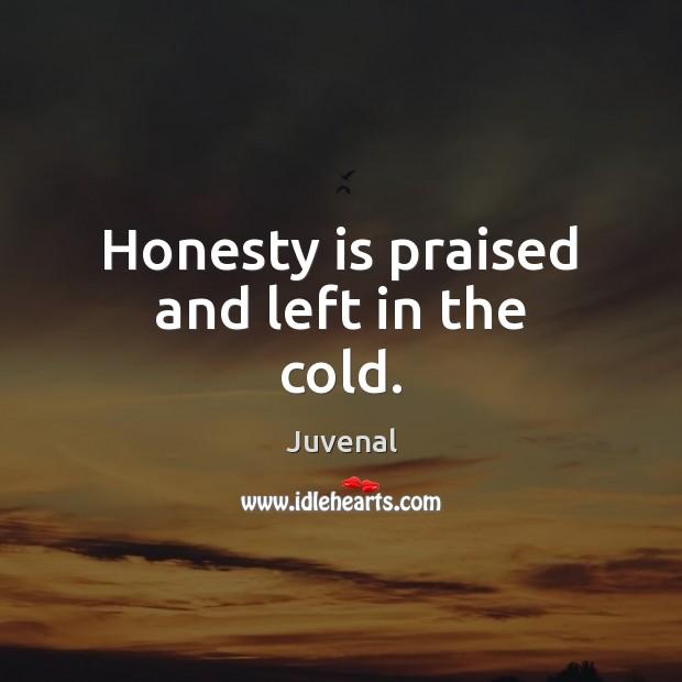 Honesty Quotes Image
