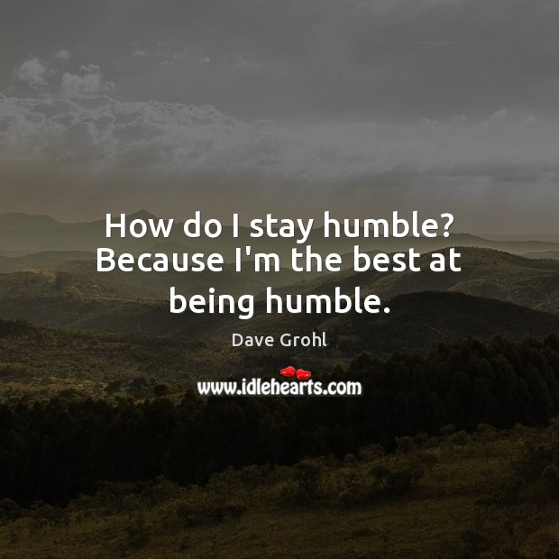 How to Be Humble—7 Disciplines You Can Practice Almost ...