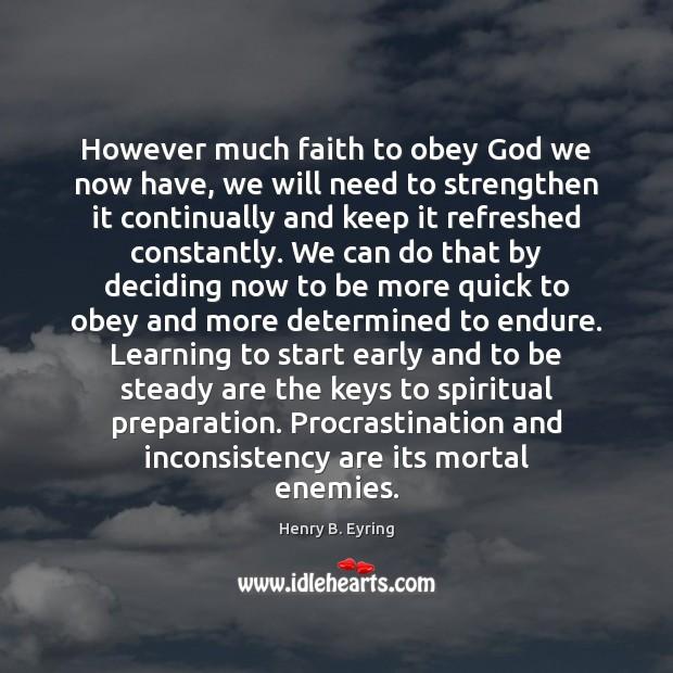 Procrastination Quotes Image