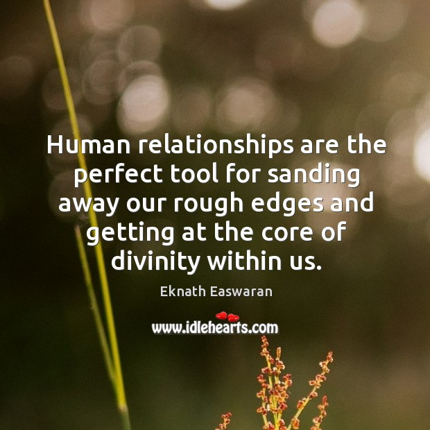 Picture Quote by Eknath Easwaran