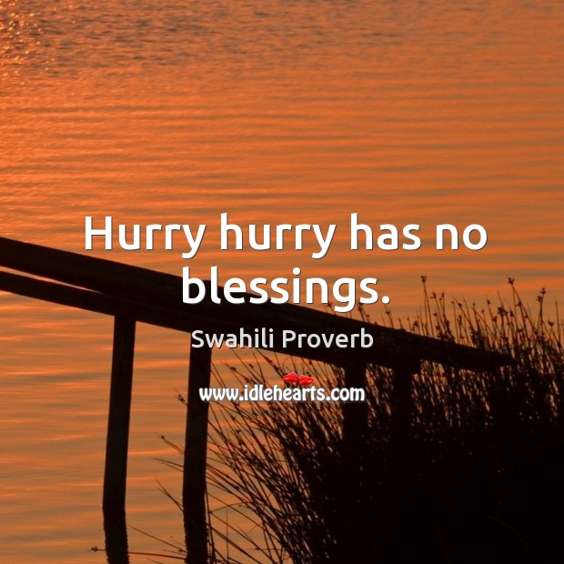 Blessings Quotes