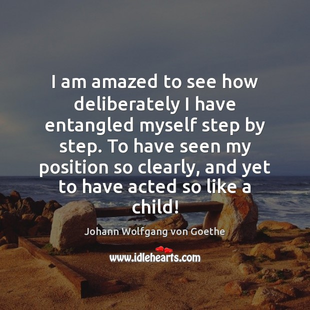 Picture Quote by Johann Wolfgang von Goethe