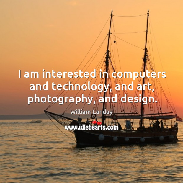 Picture Quote by William Landay