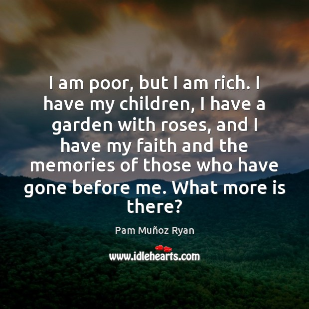 Picture Quote by Pam Muñoz Ryan