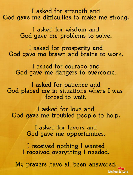 God can change your life Image