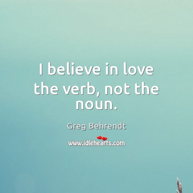 Picture Quote by Greg Behrendt