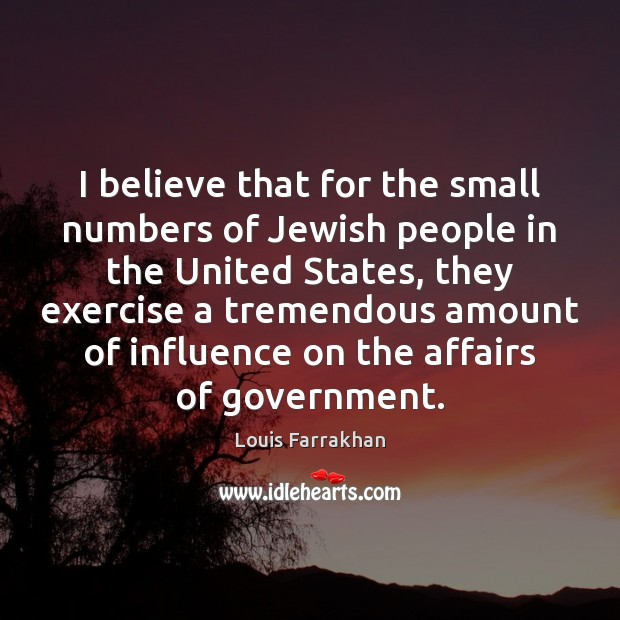 I believe that for the small numbers of Jewish people in the Image